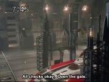 Tokusou Sentai DekaRanger - Episode. 02,