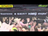 Asking Alexandria -- Final Episode (Live @ Rock am Ring 2013 07.06)