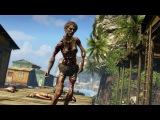 Dead Island Riptide - Release Trailer (Official U.S. Version)