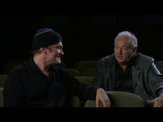 Не совсем Голливуд (2008) #3 Беседа Тарантино с  Брайаном Тренчард-Смитом