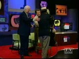 Альф и Леон Редбоун (Leon Redbone) в Шоу Альфа Alf's Hit Talk Show