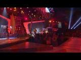 Mariah Carey - I'll Be Lovin' U Long Time (Live on Teen Choice Awards 2008)