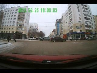 Уфа ул Достоевского 25 02 13