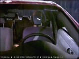 Краш тест Suzuki Forenza 2007 Side Impact NHTSA
