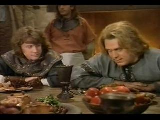 т/с «Ковингтон Кросс» [Covington Cross] (1992) 4-я серия: Cedric Hits The Road [RUS]