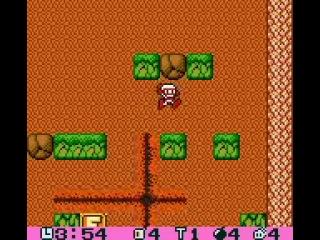 TAS Pocket Bomberman GBC in 6-33 by Robert_Ordis
