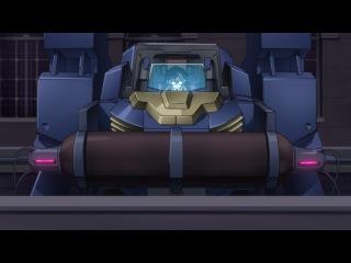 Code Geass: Lelouch of the Rebellion | Код Гиас: Восставший Лелуш 1 сезон 25 серия