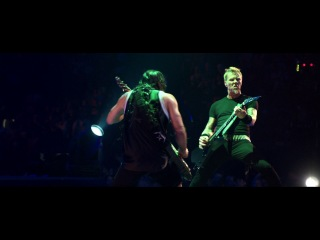 Metallica - And Justice For All (from Metallica Through The Never 2013)