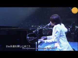 [ZOLOTO] Sexy Zone - Kimi to... Milky Way