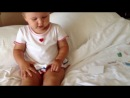 Ева, 1 год и 6 месяцев