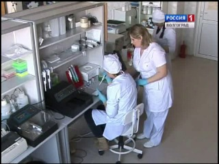 Alma Mater - ВолгГМУ - эфир Волгоград-ТРВ от 05.04.2014
