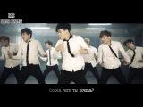[RUS SUB] BTS - Boy In Luv (ПЕРЕЗАЛИТО)