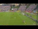 Siena - Juventus 1:2