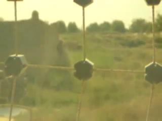 Талибы выстрелили из РПГ по американской машине