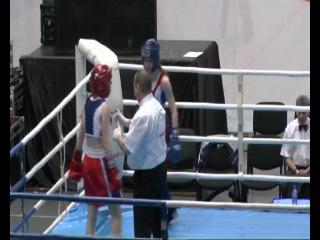 Чемпионат России по кикбоксингу 2013 лучшие моменты Рязань