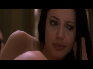 Анджелина Джоли Голая - Angelina Jolie Nude - 2001 Original Sin - 2001 Соблазн