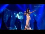 ZLATA OGNEVICH - GRAVITY / UKRAINE / Eurovision 2013 Sweden GRAND FINAL