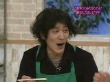 Gaki no Tsukai #696 (2004.02.22) — Absolutely Tasty 2 (Pizza)