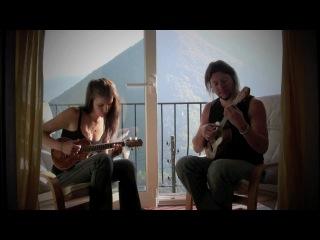 Jan Laurenz - Jan's New Ukulele Song 720p