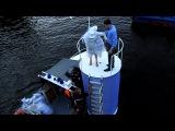 ad Libitum и Big Band на воде