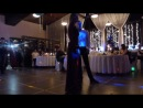 встреча 2014 Нового года в ресторане Навруз