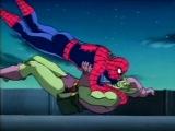 Человек паук 1994г Сезон 3 Серия 14