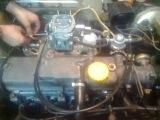 ВАЗ 2109 ремонт карбюратора и системы зажигания