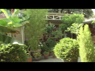 Frankie Morello Men Spring-Summer 2014 Casting - Milan Men's Fashion Week - FashionTV