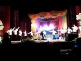 Группа Арай*Современный танец*)))