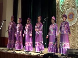 Міський святковий концерт до Дня захисника Вітчизни (Часть 9)