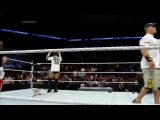 [CM Punk - Fan Community]-WWE Friday Night SmackDown 20.12.2013: The Shield, CMPunk, Randy Orton, John Cena, Daniel Bryan (сегмент, рус)
