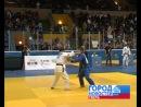 В Твери во Дворце спорта «Юбилейный» состоялся уже традиционный международный турнир – Этап Кубка Европы по дзюдо среди кадетов