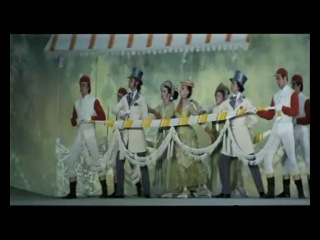 1974 - Л.Н.Толстой,Р.К.Щедрин Анна Каренина фильм-спектакль балет (Московский Гос.академ.Большой театр).