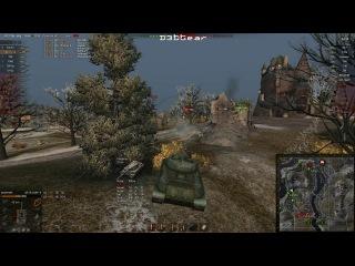 [NKVAO] WZ111 1-4,эрленберг штурм,6000,мои эпичные про...поражение