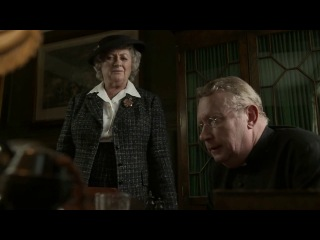 Отец Браун / Патер Браун 1 сезон 2 серия / Father Brown (Сериал 2013) ТВЦ