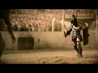RabbiT [E-4.Rec] - Blood and Sand (In memory of Andy Whitfield)