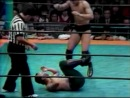 Nobuhiko Takada vs Kazuo Yamazaki - UWF, 05.12.84