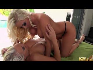 Pussy Please (Molly Cavalli & Maci Lee) 2012-05-14