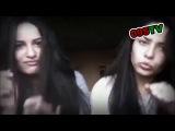Осетинки жгут )) Caucasian girls trick