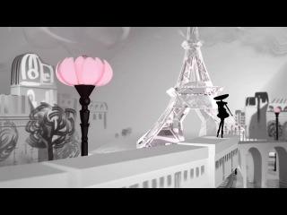 :))) Guerlain - La Petite Robe Noire ;)