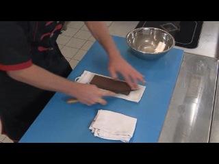 Bravo Chef! Суши, роллы и сашими - 10. Заточка ножей