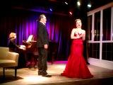 Дуэт Теодоры и мистера Икс из оперетты Принцесса цирка, Имре Кальман