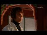 Дворец  Goong - 12 серия (озвучка)