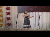 Анна Кадышева - В зимнем лесу
