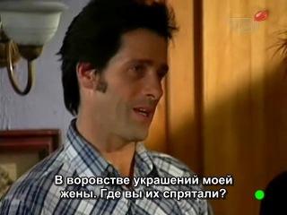 Тайная страсть - серия 172 [online-serial.tv]