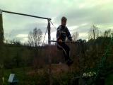 Kid Tarzan