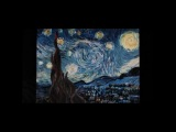 Vincent van Gogh - Starry Night, Thomas Anders - For Your Eyes Only