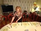Званый ужин. Неделя 254 (эфир 8.10.2012) День 1, Валентина Шилова