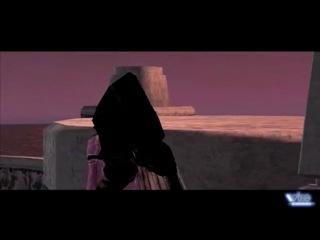 Star Wars The Old Republic - Предыстория игры