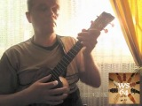 Theme From Star Trek (TOS & TNG) - Ukulele solo